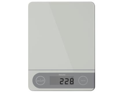 Balança de Cozinha BEURER KS-59 XXL (Capacidade: 20 Kg - Precisão: 1 g)