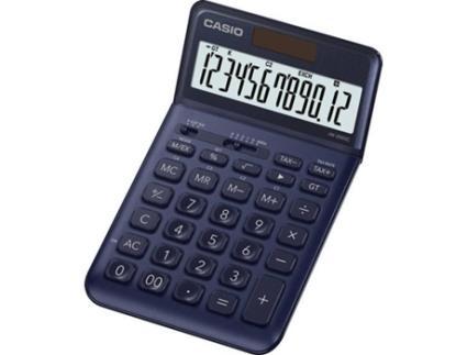 Calculadora Básica CASIO JW-200SC-NY
