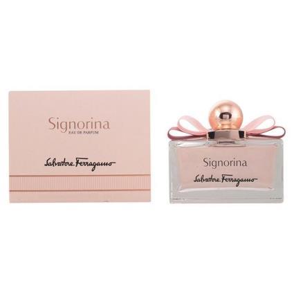 Perfume Mulher Signorina Salvatore Ferragamo EDP (50 ml)