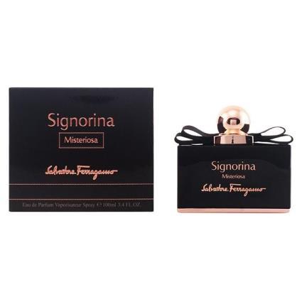 Perfume Mulher Signorina Misteriosa Salvatore Ferragamo EDP (50 ml)