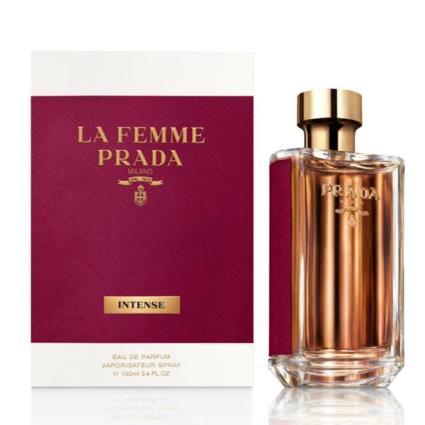 Perfume Mulher La Femme Prada Intenso Prada EDP (100 ml)