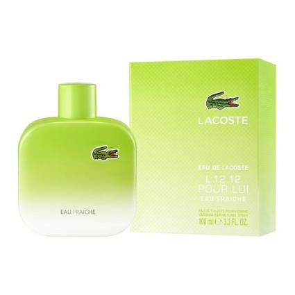 Perfume Homem L.12.12 Lacoste EDT (100 ml)