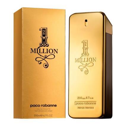 Perfume Homem 1 Million Paco Rabanne EDP (100 ml)