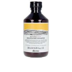 NATURALTECH nourishing shampoo 250 ml