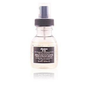 OI oil reestructurante (sin aclarado) 50 ml
