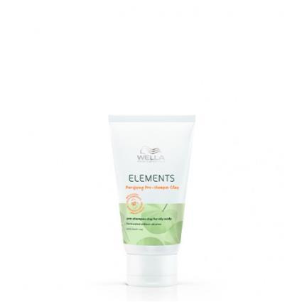 Wella Elements Pre-Shampoo 70ml