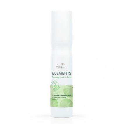 Wella Elements Spray Desembaraçante 150ml
