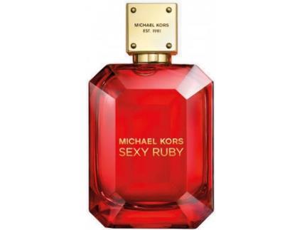Perfume MICHAEL KORS Sexy Ruby Eau de Parfum (100 ml)