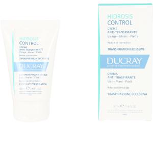 HIDROSIS CONTROL antiperspirant cream hands&feet 50 ml