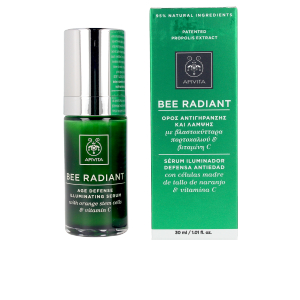 BEE RADIANT age defense illumating serum 30 ml