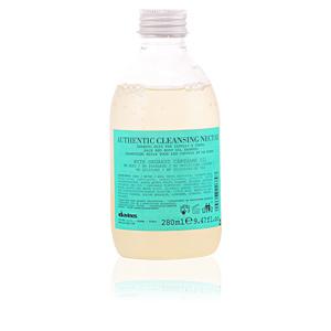 AUTHENTIC FÓRMULAS cleansing nectar C&C 280 ml