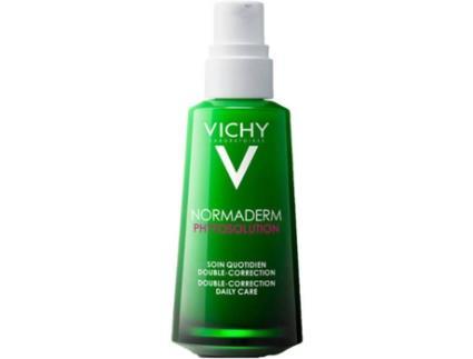 Tónico de Rosto VICHY Normaderm Phytosolution Cuidado Dupla Correção (50 ml)