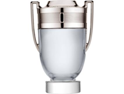 Perfume PACO RABANNE Invictus Eau de Toilette (50 ml)