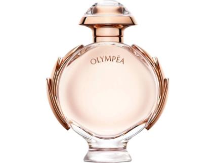 Perfume PACO RABANNE Olympéa 50 ml (50 ml Mulher)