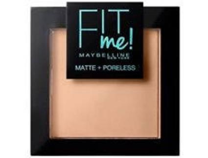 Pó Compacto MAYBELLINE Fit Me Powders Compacto 130 Buff Beige