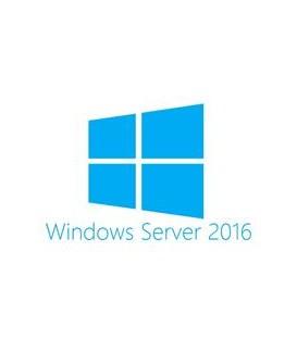 Microsoft Windows Server 2016 CAL (client Access License) 5 Licença(s) Inglês