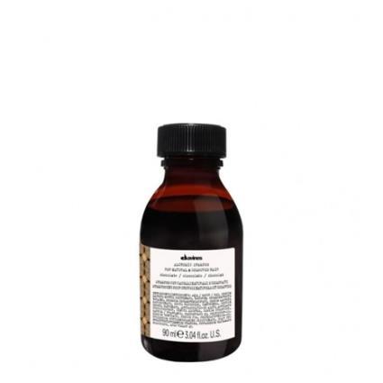 Davines Alchemic Shampoo Chocolate 90ml