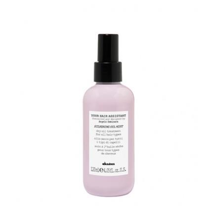 Davines Your Hair Assistant Silkening Oil Mist 120ml