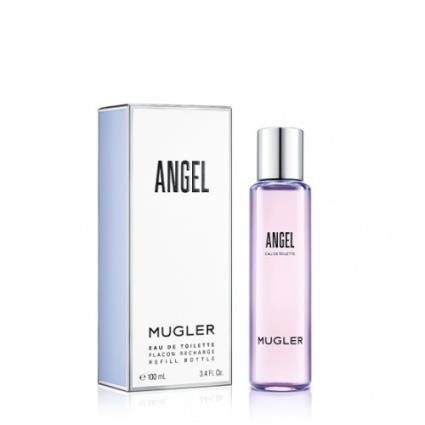 Thierry Mugler Angel Eau de Toilette Recarga 100ml