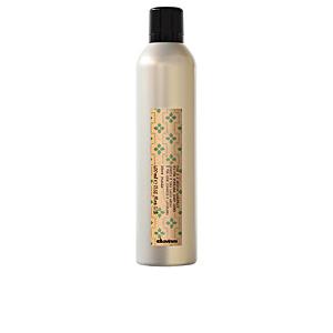 MORE INSIDE medium hold hair-spray 400 ml