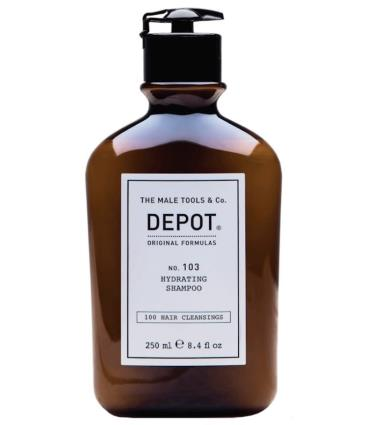 Depot Nº 103 Hydrating Shampoo 250Ml