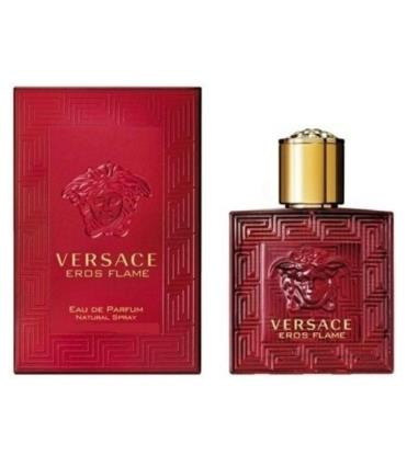 Versace Eros Flame - Eau de Parfum -  30Ml