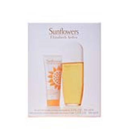 Conjunto de Perfume Mulher Sunflowers Elizabeth Arden (2 pcs) (2 pcs)