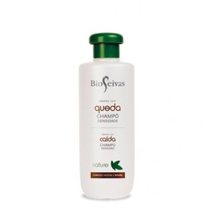 Bioseivas Nature Shampoo Densidade 400ml