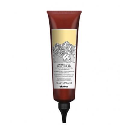 Davines Naturaltech Purifying Gel 150ml