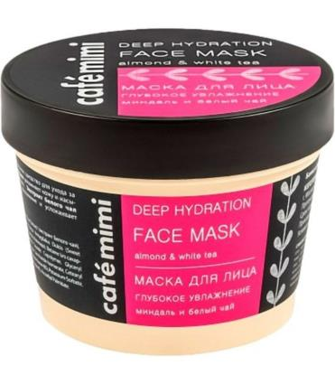 Younik Cafe Mimi Deep Hydration Face Mask 110Ml