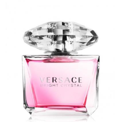 Versace Bright Crystal Eau de Toilette 200ml