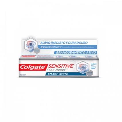 Colgate Sensitive Pro Smart White Pasta Dentífrica 75ml