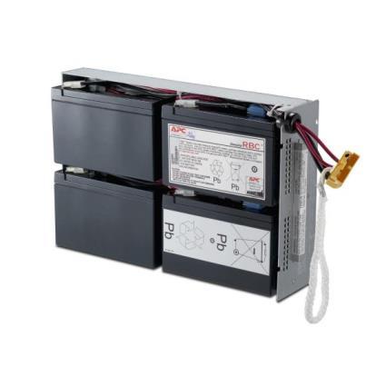 APC Replacement Battery Cartridge #24   - preço válido p/ unidades faturadas até 30 de abril ou fim de stock das unidades pré estabelecidas