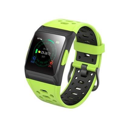 Smartwatch SPC Smartee Stamina Verde Lima