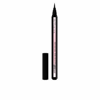 MAYBELLINE HYPER EASY brush tip liner #800-knockout black