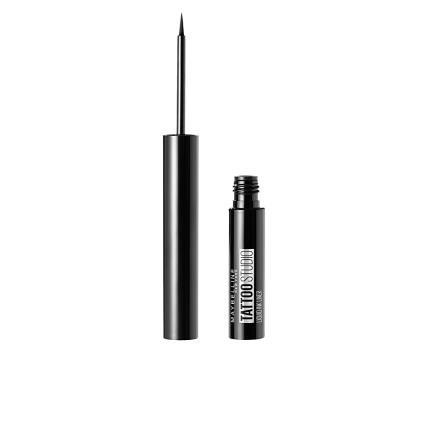 MAYBELLINE TATTOO LINER liquid ink liner #710-inked black