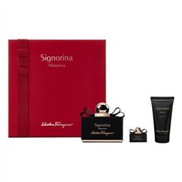 Conjunto de Perfume Mulher Signorina Mis