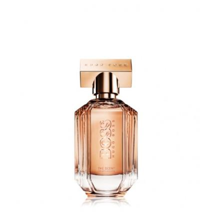 Hugo Boss The Scent Private Accord Women Eau de Parfum 50ml