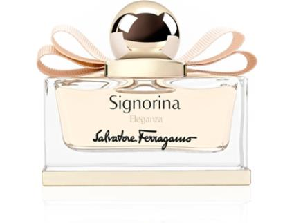Perfume SALVATORE FERRAGAMO Signorina Eleganza Eau de Parfum (100 ml)