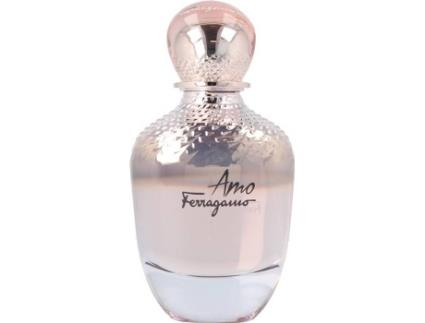 Perfume SALVATORE FERRAGAMO Amo Eau de Parfum (100 ml)