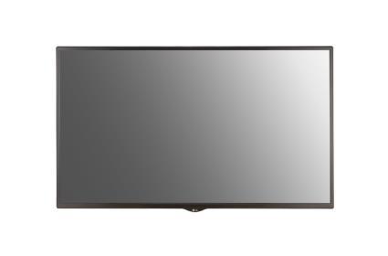 LG 65SE3D-B pantalla de señalización 165,1 cm (65