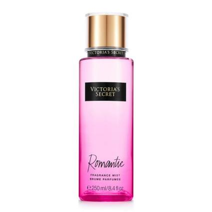 Fragrância Corporal Romantic Victoria´s Secret (250 ml)
