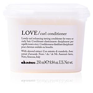 LOVE curl conditioner 250 ml
