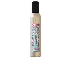 MORE INSIDE curl moisturizing mousse 250 ml