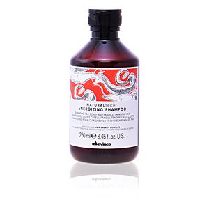 NATURALTECH energizing shampoo 250 ml