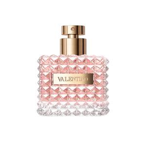 VALENTINO DONNA eau de parfum vaporizador 100 ml