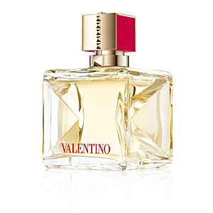 VOCE VIVA eau de parfum vaporizador 100 ml