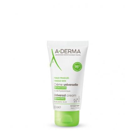 A-Derma Creme Hidratante Universal 50ml