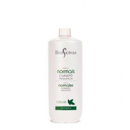 Bioseivas Nature Shampoo Frequência 1000ml