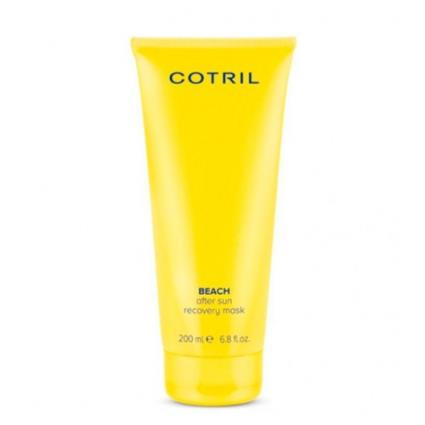 Cotril Beach After Sun Recovery Mask 200ml